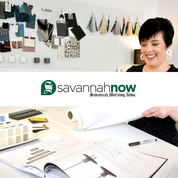 Amber Scott Design Savannah Now Studio Color